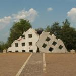 Recsk Nemzeti Emlékpark