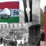 1956-os forradalom ünnepe Október 23.