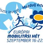 Európai mobilitás hét