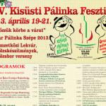 Gyulai Pálinka Fesztivál