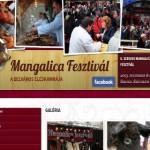 II. Mangalica Fesztivál Szeged 2013 november 8-10