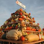 XIX. Nagydobosi Nemzetközi Sütőtök Fesztivál 2019