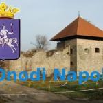 Ónod Falunap 2013 – Ónodi Napok