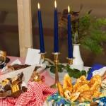 V. Házisütemény-sütő verseny és bemutató 2013 november 17