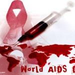 AIDS ellenes világnap december 1