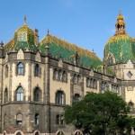 Iparművészeti Múzeum Budapest