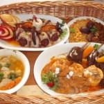 XV. Nemzetközi Cinkefőző Fesztivál, Népi Ételek Bemutatója és Húsvéti Hagyományőrzés