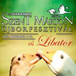 Szent Márton Újborfesztivál és Libator 2017