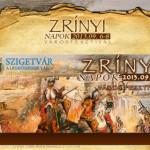 Szigetvár Zrínyi Napok 2013 szeptember 6-8