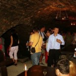 Tolcsva Bortúrázók éjszakája 2013. július 13