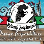 XVIII. Bakonyi Betyárnapok és Országos Betyártalálkozó 2016