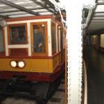 Földalatti Vasúti Múzeum Budapest