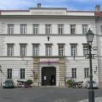 Hadtörténeti Intézet és Múzeum Budapest