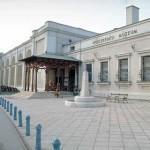 Magyar Műszaki és Közlekedési Múzeum Budapest
