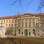 Magyar Természettudományi Múzeum Budapest