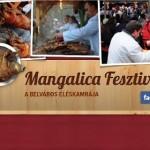 VIII. Budapesti Mangalica Fesztivál 2015