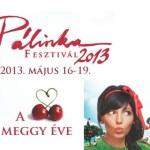 Budapesti Pálinkafesztivál 2013 május 16-19