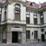 Zenetörténeti Múzeum Budapest