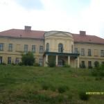 Andrássy-kastély Monok