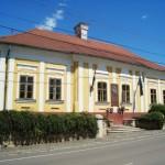 Kossuth Emlékház Monok