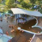 Mórahalom – Szent Erzsébet Gyógyfürdő