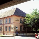 Smidt Múzeum Szombathely