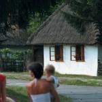 Vasi Skanzen Múzeumfalu Szombathely