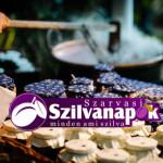 XXI. Szarvasi Szilvanapok 2018