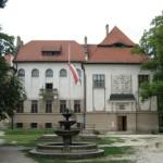 Palóc Múzeum Balassagyarmat
