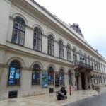 Petőfi Irodalmi Múzeum Budapest