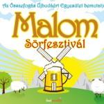 I. Malom Kézműves Sörfesztivál 2013