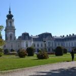 Helikon Kastélymúzeum Keszthely