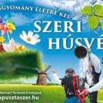 Szeri Húsvét 2019 Ópusztaszer Skanzen