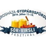 IV. Sör-Virsli Fesztivál 2015