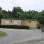 BAZ megyei Bányászattörténeti Múzeum Rudabánya