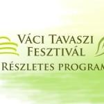 XII. Váci Tavaszi Fesztivál 2014