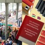 XXI. Budapesti Nemzetközi Könyvfesztivál 2014
