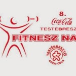 VIII. Coca-Cola Testébresztő Fitnesz Nap 2014