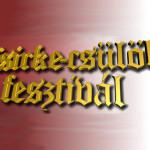 Csirke-Csülök Fesztivál 2014 Kinizsi-vár Nagyvázsony