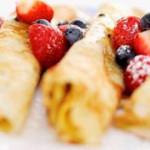 Pazar túrós palacsinta recept – Balatongyörök Palacsinta fesztivál