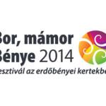 Bor, mámor … Bénye 2014