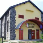 Sághegyi Múzeum Celldömölk