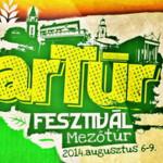 XV. arTúr Fesztivál Művészeti Napok 2016