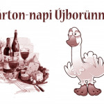 Márton-napi Újbor Ünnep 2014 Monor