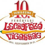 X. Fehérvári Lecsófőző Vigasság 2014