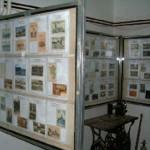 Juár Képeslap Múzeum Hegyfalu