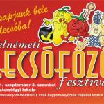 IX. Felnémeti Lecsófőző Fesztivál 2019