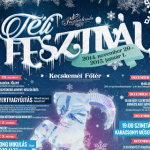 Téli fesztivál 2015 Kecskemét