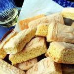 Kvircedli recept (sváb borba mártogatható sütemény receptje)