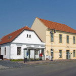 Arácsi Népház és Kiállítóház Balatonfüred